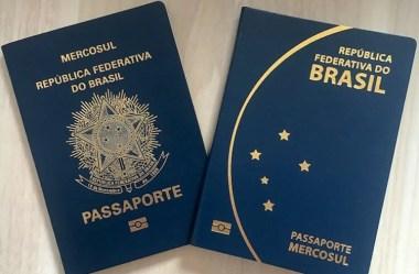 Como tirar passaporte em Petrópolis