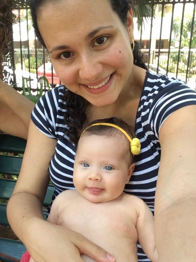 trabalho após licença maternidade