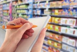 lista-de-mercado para ser mais saudável em 2016