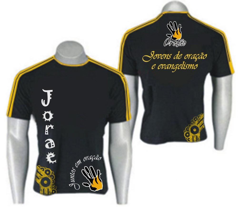 Camisa Jorae