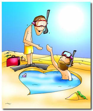 Confianza en Jesús