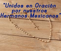 RosarioporMexico