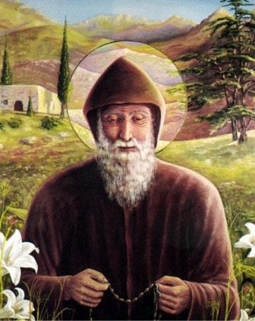 Oración para el ángel San Charbel (desconocida y maravillosa)