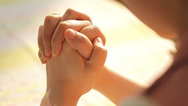 Oración de amor para que vuelva a ti en San Valentin