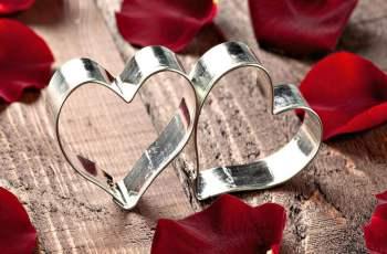 Oración para tener suerte en el amor este San Valentin(Efectivo y seguro)