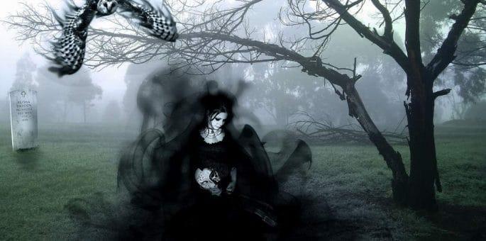 Oración contra conjuros y maldades