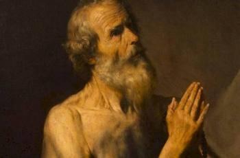 Oración a San Onofre