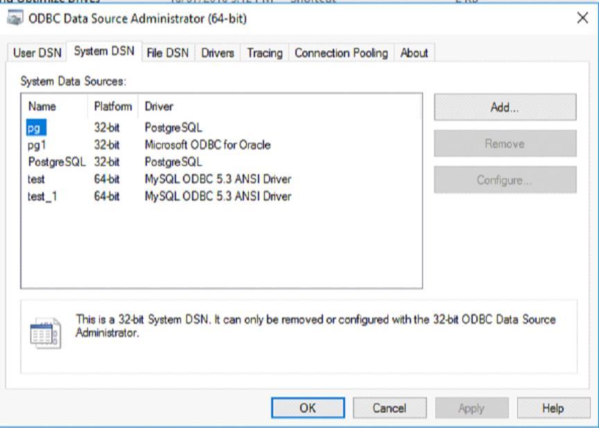 Oracle Database Gateway for MySQL - ORACLE-HELP
