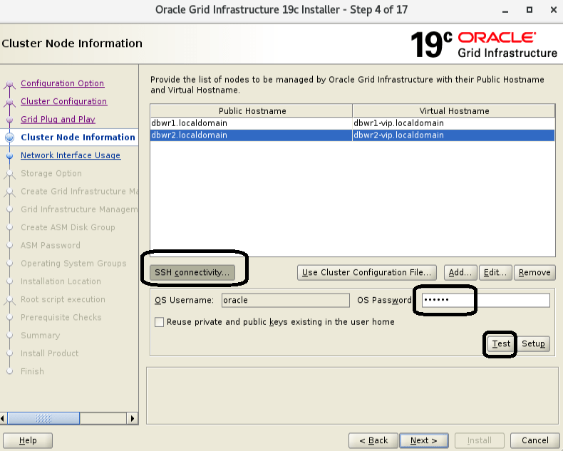 Step By Step Guide To Install Oracle 19c RAC installation Using VirtualBox | | Oracledbwr