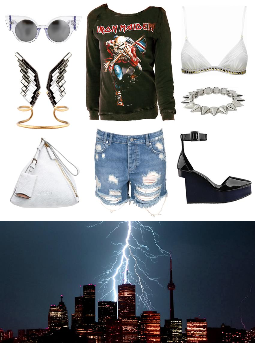 Outfit-June