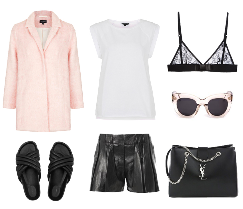 Outfit-Pink
