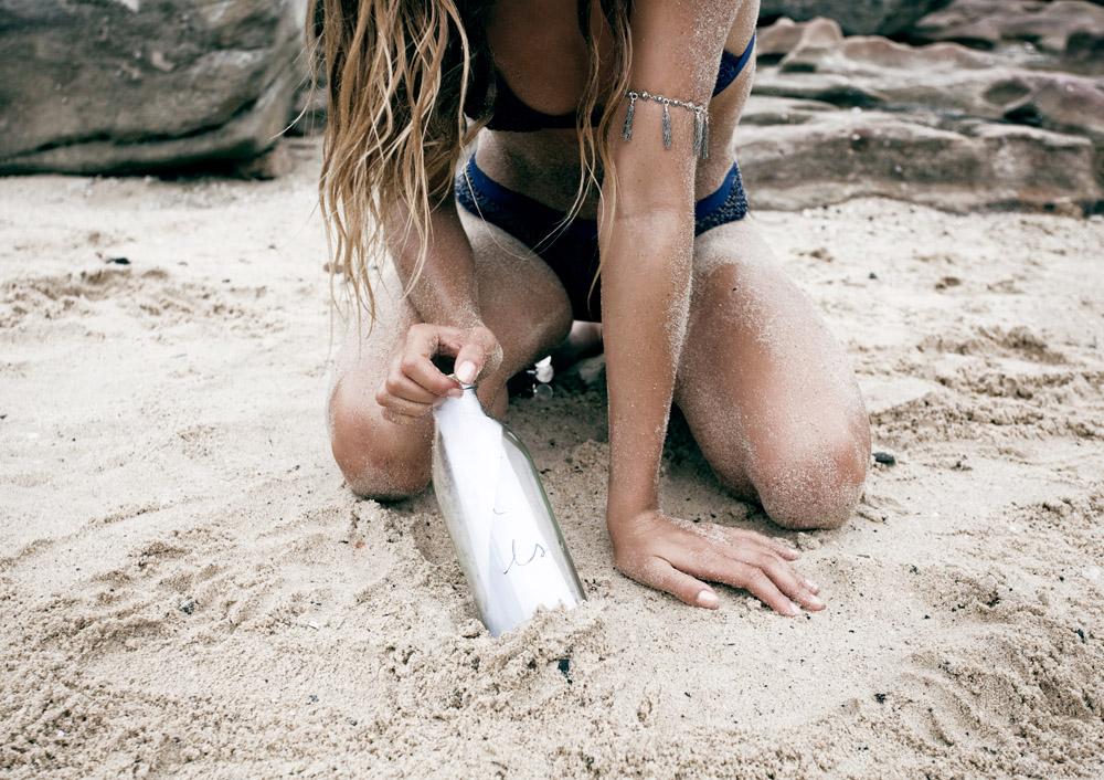 Mimi Elashery Lashery planet blue bikini mesh swim swimsuit white navy blue oraclefox oracle fox vanessa mooney jewellery jewellery model nude beach swimsuit photography stylist