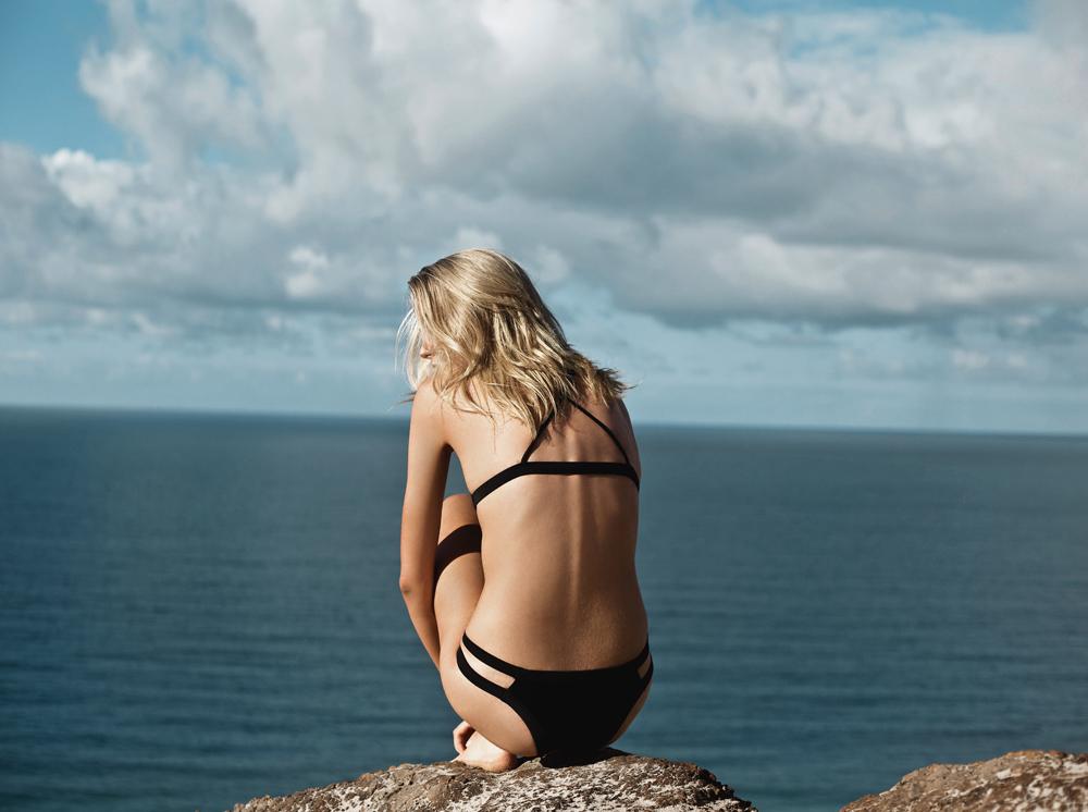 Nasty, Gal, Nasty Gal, Bikini, Swimsuit, Australia, Jewellery, Ring, Abbie, Heath, Horse, Beach, Oracle, Fox, Oracle Fox