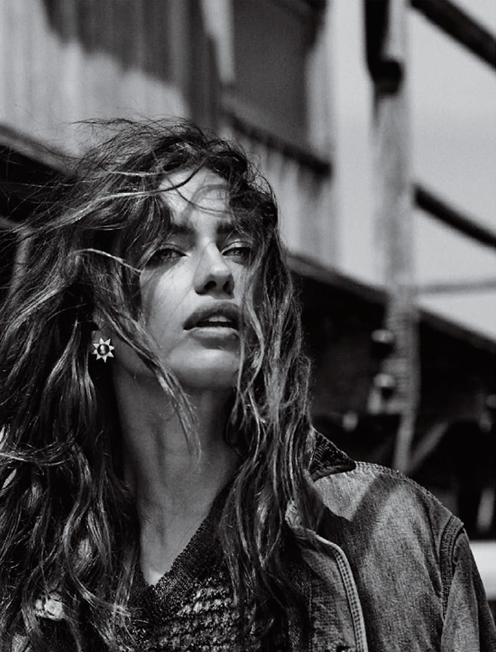 Irina, Shayk, model, giampaolo, sgura, photographer, vogue, brazil, august, 2014, editoiral,