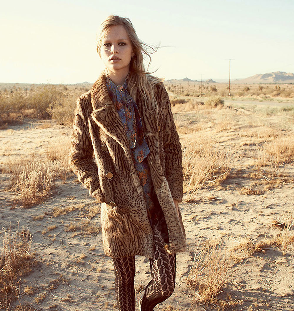vogue, UK, October, 2014, anna, Ewers, Glen, Luchford, fashion , magazine, editorial, oracle, fox