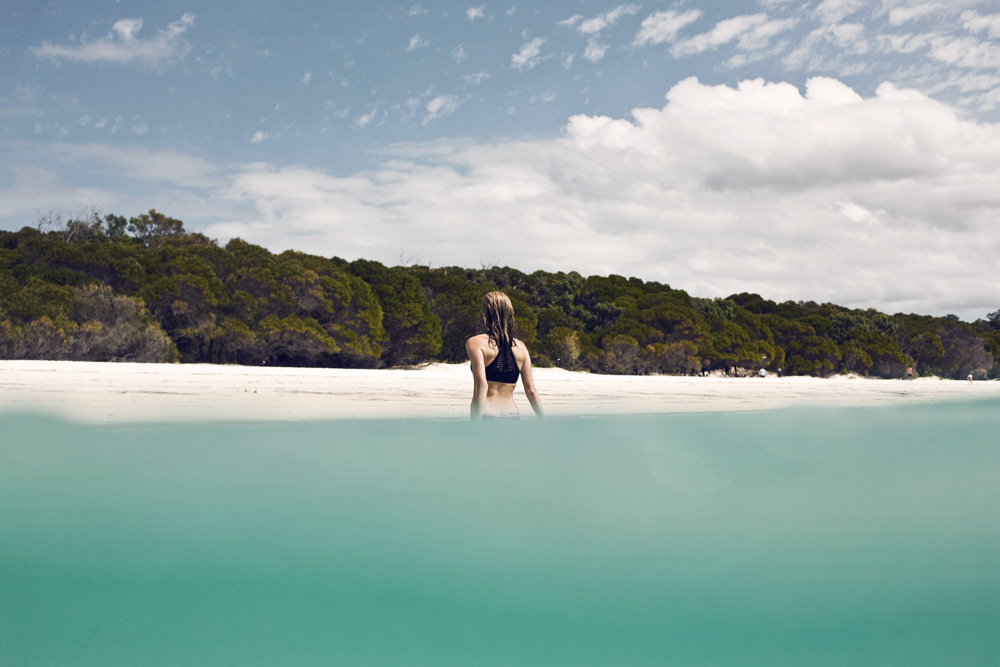 Raceweek, Race, Week, holiday, qualia, reef view, resort, photo, diary, swim, bikini, oracle,fox