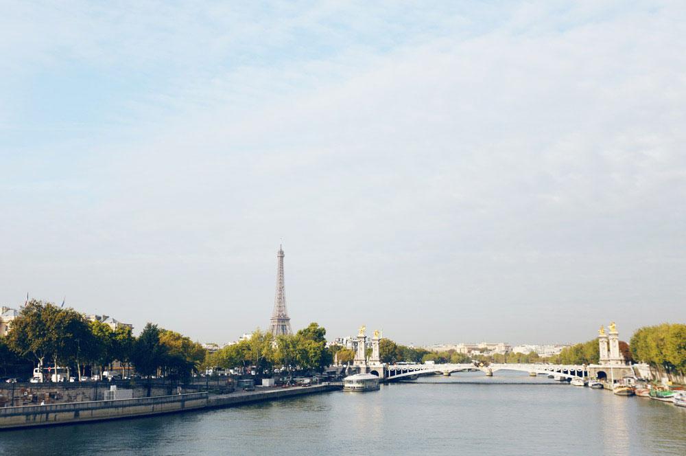 oracle, fox, paris, fashion, week, chanel, eiffel, tower