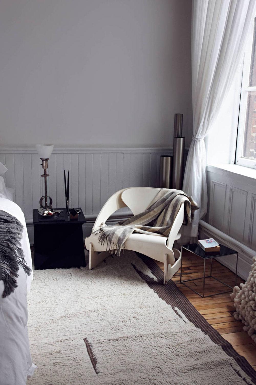 Oracle, Fox, Sunday, Sanctuary, The, Line, NYC, Designer, Apartment