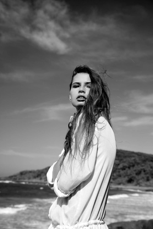 Madelyn Wray, Photographer, Suzy Woo, Model, Bec & Bridge Swimsuit, Lilya Dress , Black Swimsuit, She Made Me Bikini, Crochet Bikini, Oracle Fox Journal, Oracle Fox