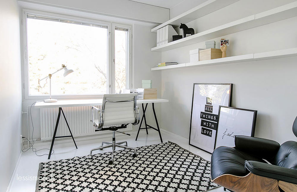 Oracle, Fox, Sunday, Sanctuary, White, Out, White, Interiors, industrial, office