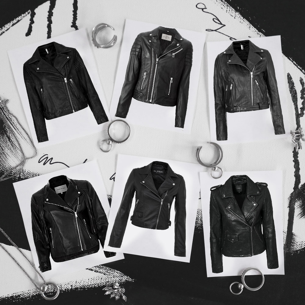 6, leather jackets, under $500, the most affordable leather jacket, topshop, all saints leather jackets, river island, biker, jacket, shopping , oracle fox