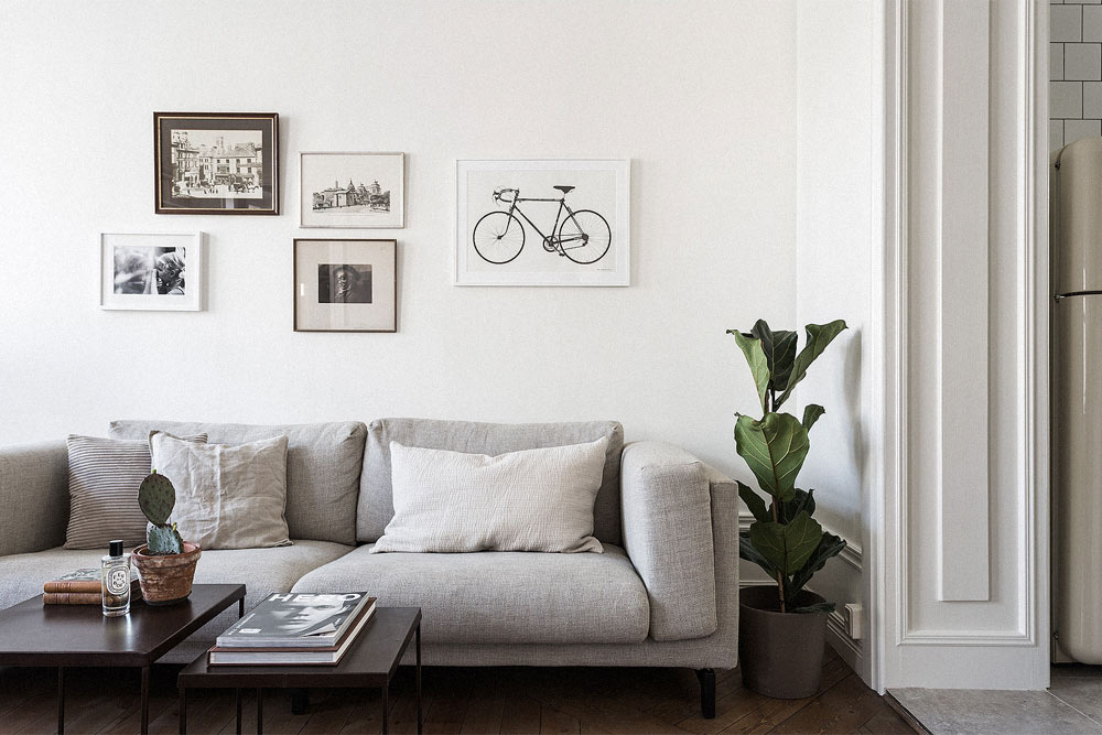 Oracle-Fox-Sunday-Sanctuary-White--Scandinavian-Living-Room-Interior-Art-Wall-Fiddle-Leaf-Fig-Wooden-Floors
