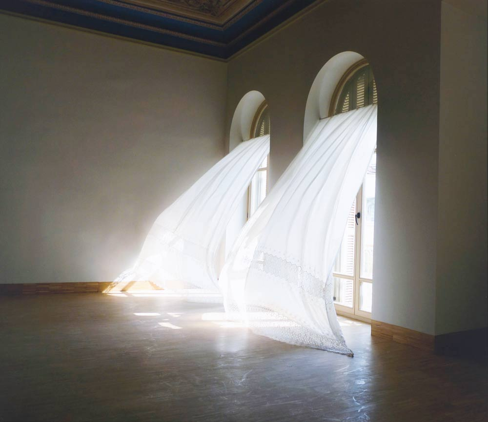 Oracle, Fox, Sunday, Sanctuary, White, Interiors, Exteriors, White, Wanderlust, Wind, Blowing, Curtains