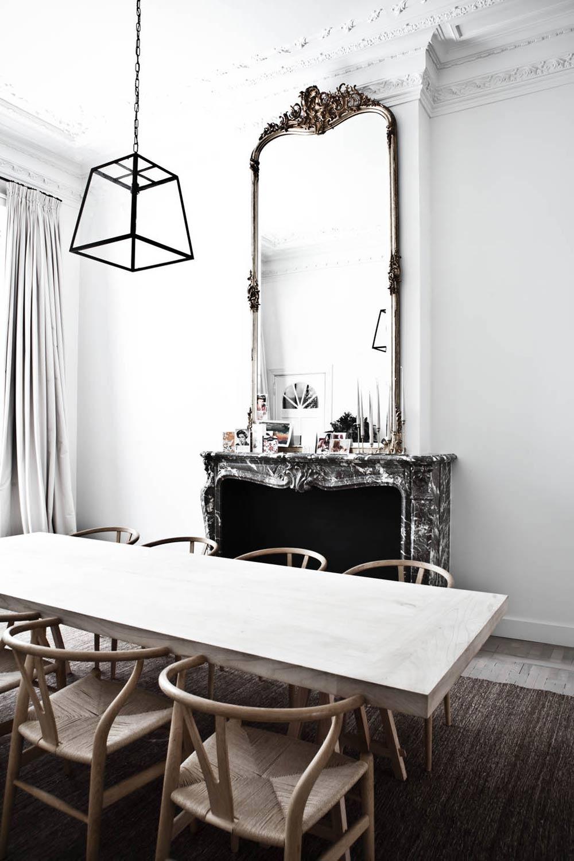 Oracle, Fox, Sunday, Sanctuary, White, Interiors, Exteriors, White, Grass, Vintage, Mirror