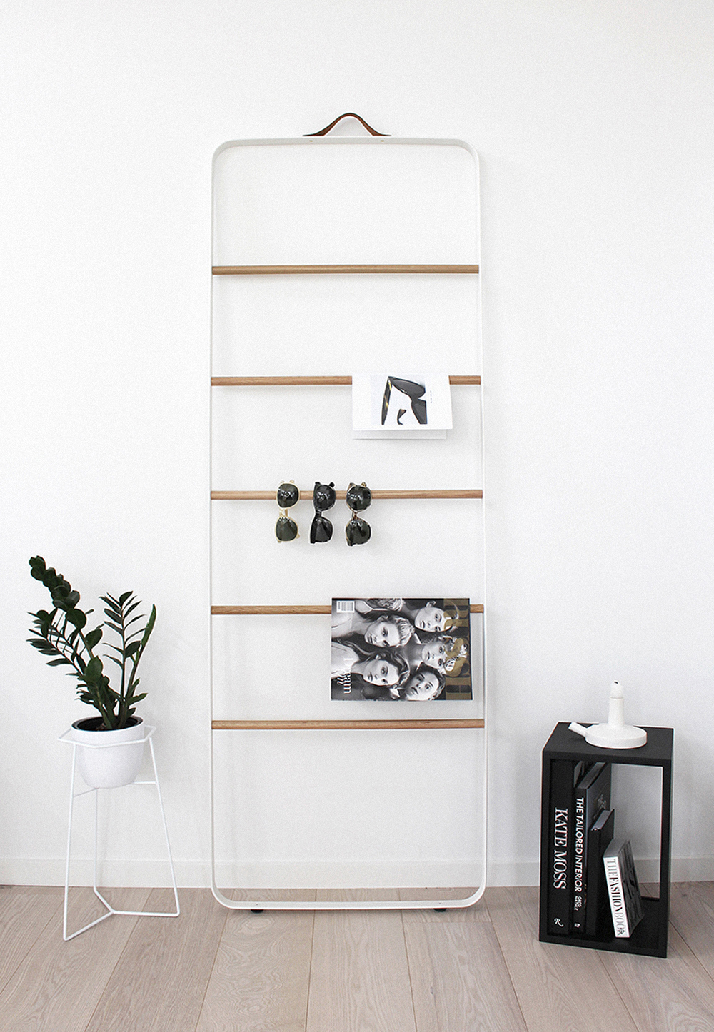 Oracle, Fox, Sunday, Sanctuary, Art, Wall, gallery, Wall, Interior, Library, Wall, Fashion, Inspiration, Wall