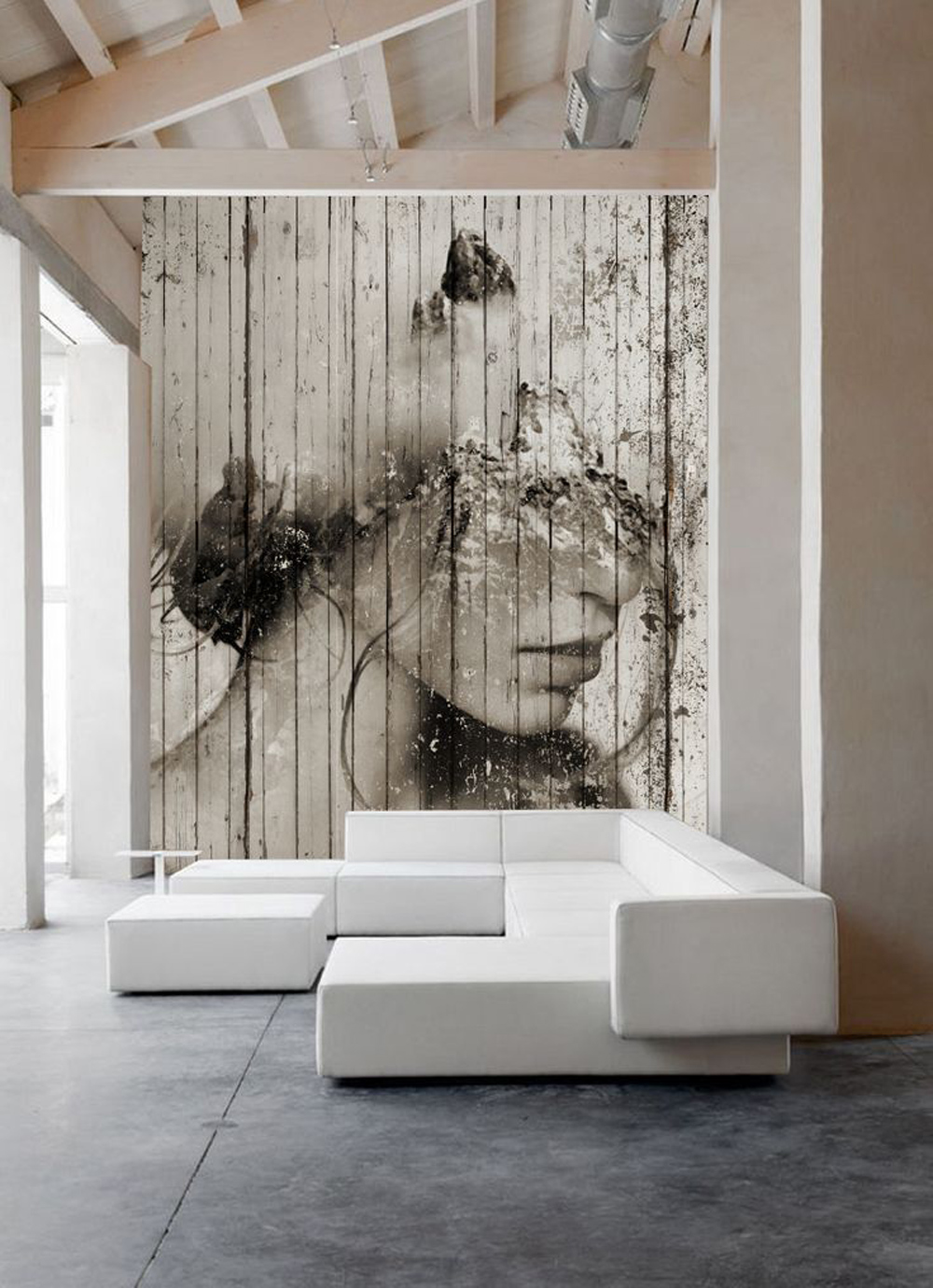 Oracle, Fox, Sunday, Sanctuary, Art, Wall, gallery, Wall, Interior, Library, Wall, Artwork