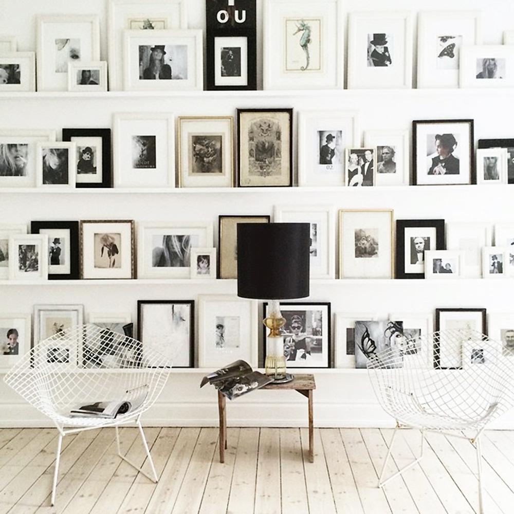 Oracle, Fox, Sunday, Sanctuary, Art, Wall, gallery, Wall, Interior,