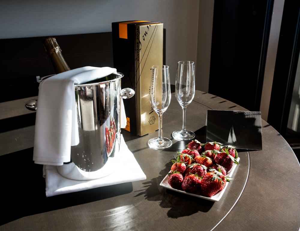 Park, Hyatt, Sydney, Park Hyatt, Accommodation, Breakfast, Dinner, Lunch, Views, Rooms, Amanda Shadforth, Oracle Fox