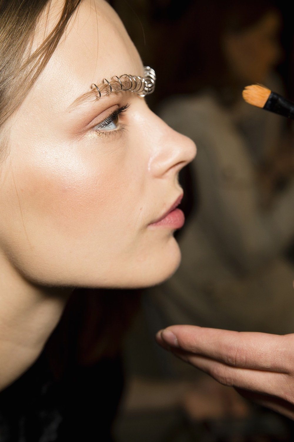 silver-rodarte-ss15-runway-beauty-piercing-fashion-oracle-fox