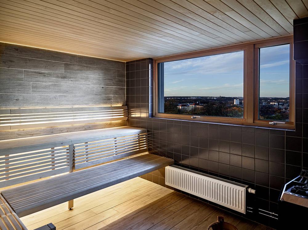 Oracle, Fox, Sunday, Sanctuary, Suncatcher, Scandinavian, Interior, Bright, white, lounge room, Window, indoor, sunroom