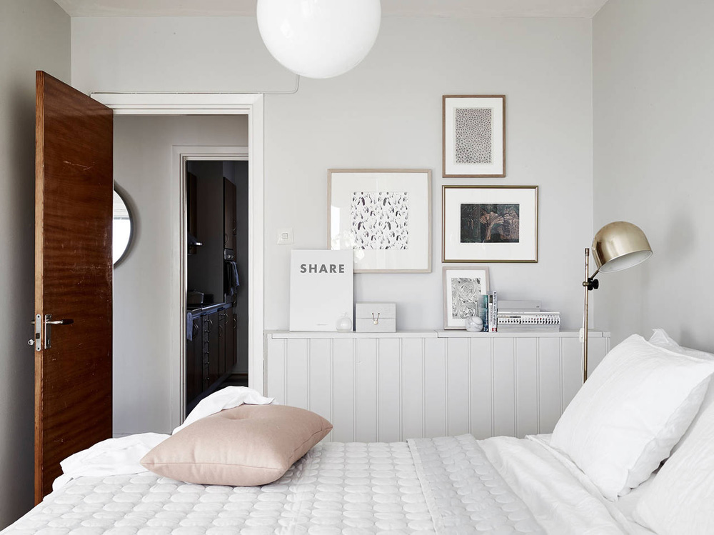 Oracle, Fox, Sunday, Sanctuary, Suncatcher, Scandinavian, Interior, Bright, Bedroom