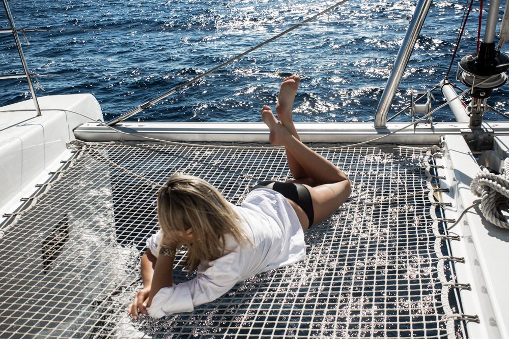 santorini, greek islands, greece, boating, sailing, photo diary, photos, travel, greece holiday, santorini holiday, amanda shadforth, oracle fox