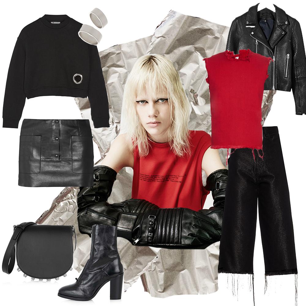 Marjan-jonkman-models.com-leather-acne-studios-alexander-wang-cornelia-webb-almeida-saint-laurent-topshop-outfit-collage-oracle-fox