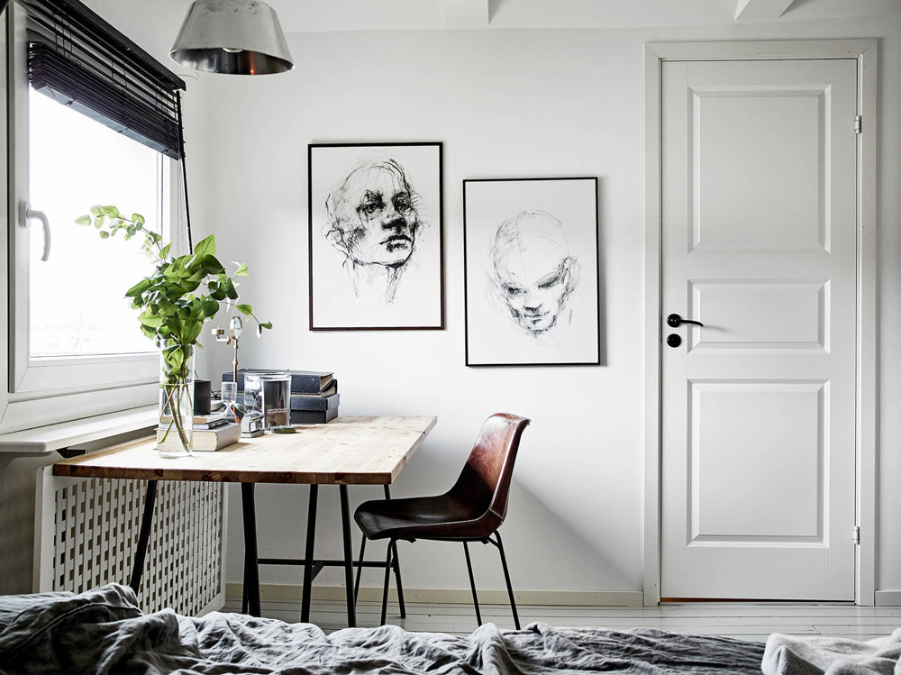 6.Oracle-Fox-Sunday-Sanctuary-Elsewhere-Small-Apartment-living-Alternative-Scandinvian-Interior-2