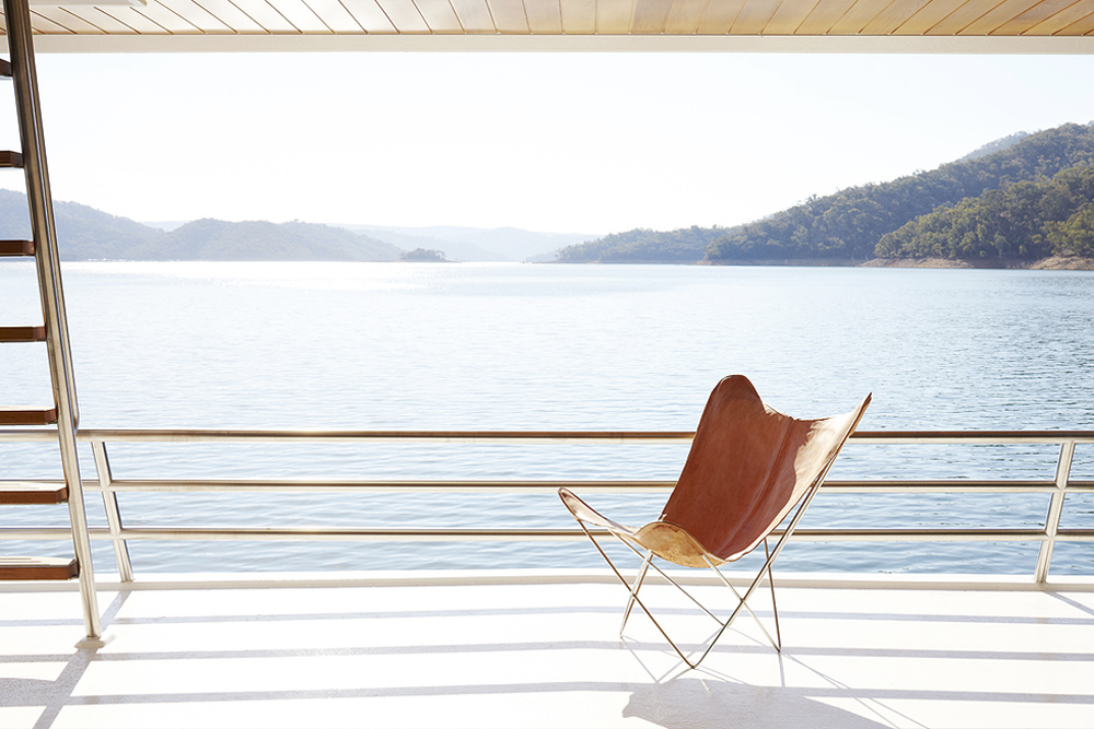 Oracle-Fox-Sunday-Sanctuary-Eildon-Houseboat-Scandinavian-Design-2