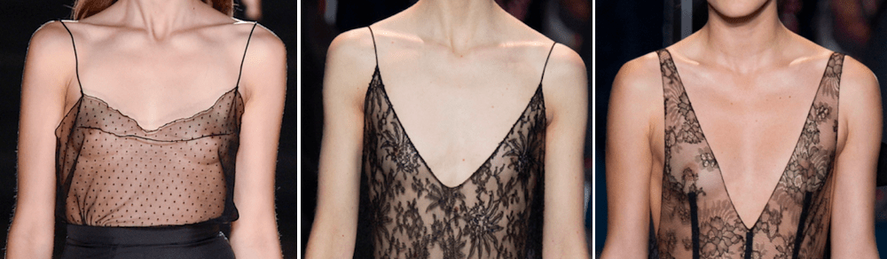 francesco-scognamiglio-ss16-christian-dior-couture-sheer-black-lace-cami-pyjama-trend-oracle-fox