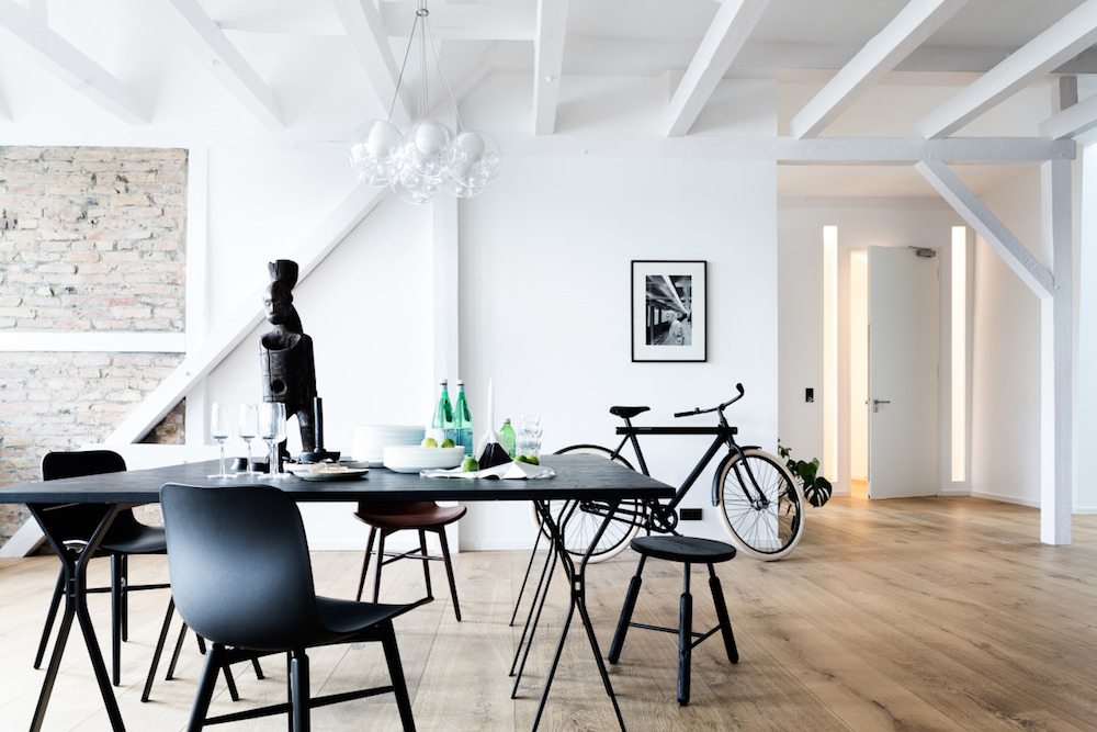 CLAUSEWITZSTRASSE, loft, fantastic frank, charlottenburg, apartment, interiors, minimal, sunday sanctuaryCLAUSEWITZSTRASSE, loft, fantastic frank, charlottenburg, apartment, interiors, minimal, sunday sanctuary