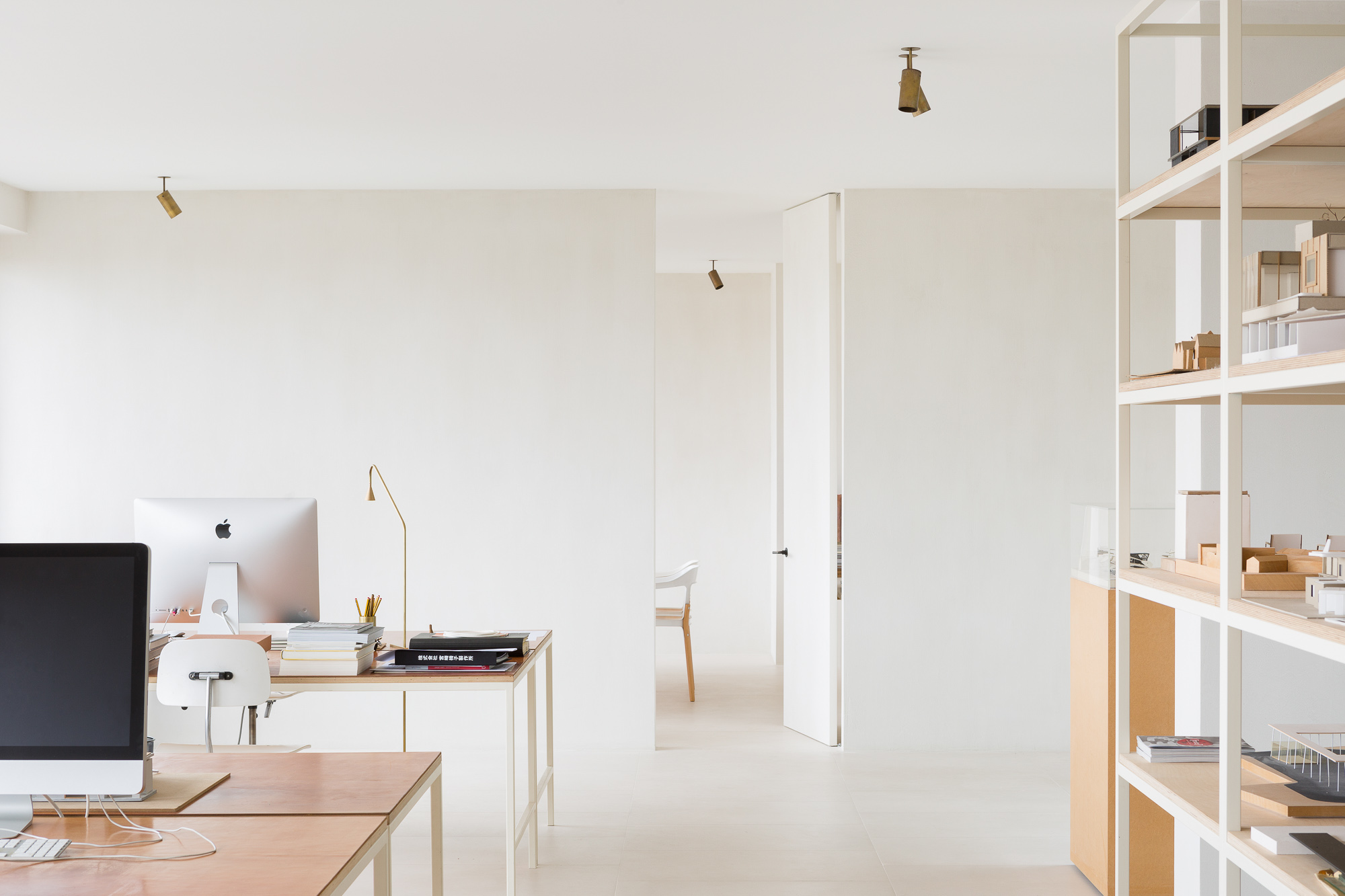 Hans Verstuyft, Frederik Vercruysse, residence, office, interiors, home, inspiration, oracle fox