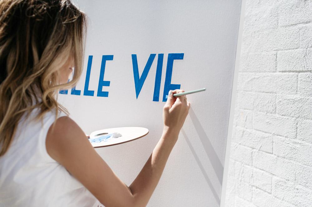 La Prairie, La Prairie Skin Caviar, Skin Caviar, Beauty, Beauty Products, Skin Products, Moisturiser, Amanda Shadforth, Oracle Fox