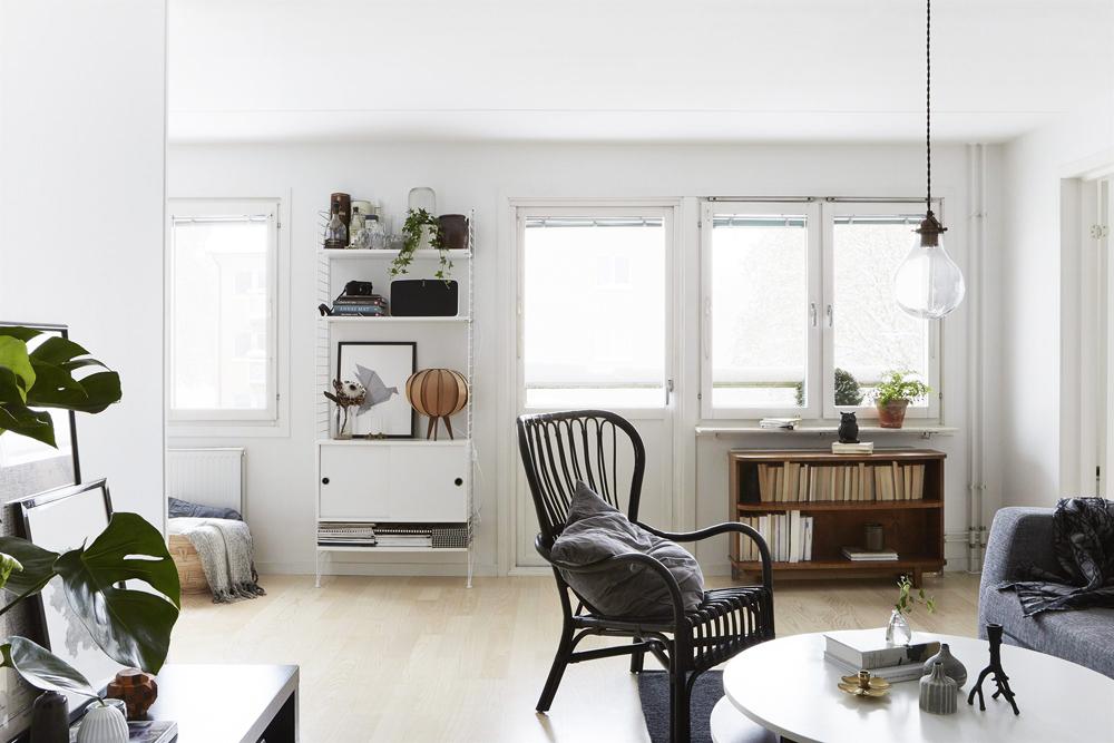 Fantastic frank, home, interiors, apartment, bright, light, sunday sanctuary, oracle fox