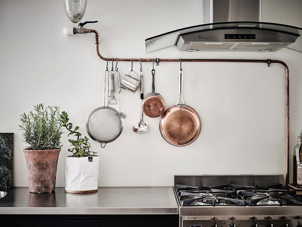 Linnestaden Majorsgatan 5 B, interiors, home, apartment, inspiration, sunday sanctuary, oracle fox