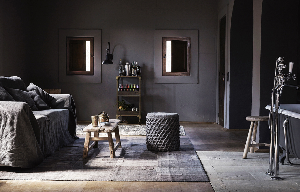 Sunday Sanctuary, Interiors, Home, La Granja, Ibiza, Spain, Steve Harud, Design Hotels, Dreimeta, Oracle Fox