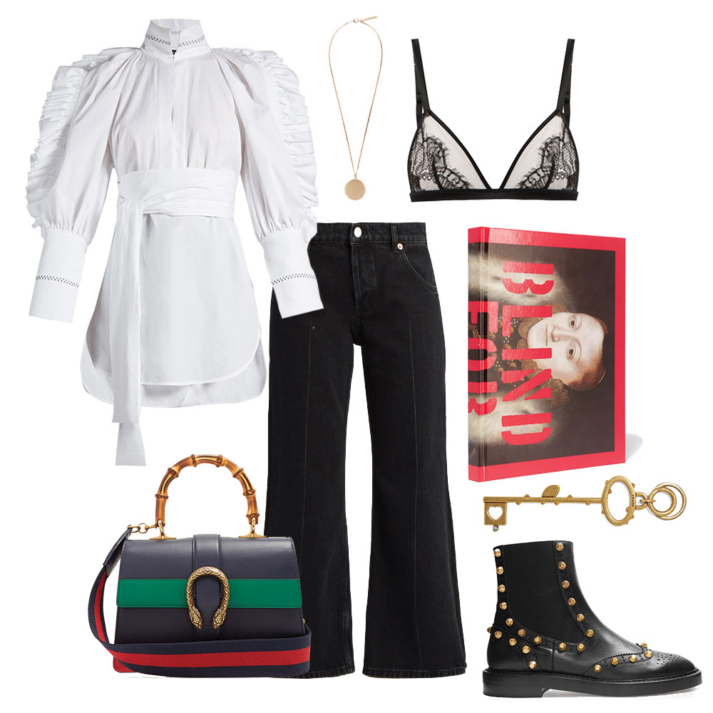 Outfit-Collage-ellery-gucci-prada-Oracle-Fox-01Gucci-book