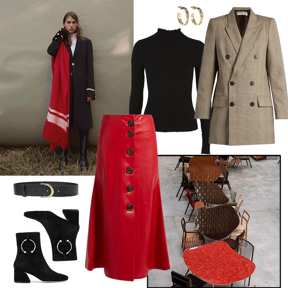 outfit-collage-red-and-brown-balenciaga-awake-gold-oracle-fox