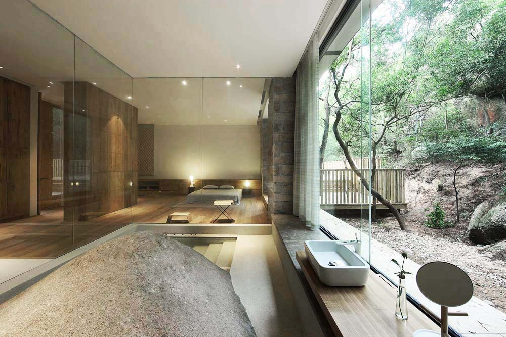 F.MX Interior Design, Returning Hut, China, Wu Yong-Chang, Interiors, Inspiration, Architecture, Sunday Sanctuary, Oracle Fox