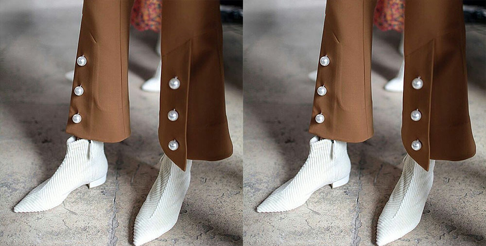 trend, white, shoe, outfit, runway, oracle, fox